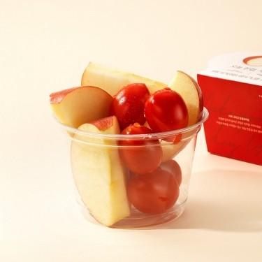 오늘 한컵, 사과방울