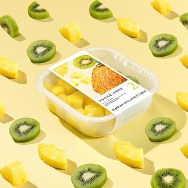 오늘의 과일, 키위파인