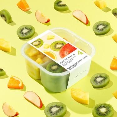 오늘의 과일 4mix, 키위