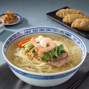 중국식 냉면